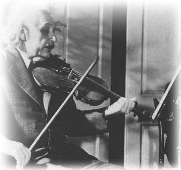 """""""El hombre de ciencia tiene que ser profundamente religioso…"""", Albert Einstein"""